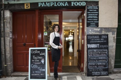 Welcome To Pamplona And Navarra Food, Wine And Culture!