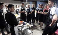 Masterchef Pamplona Food