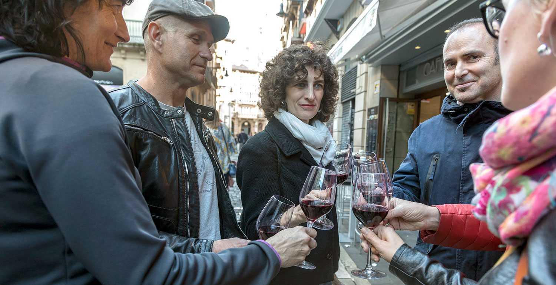 Pamplona Food Wine