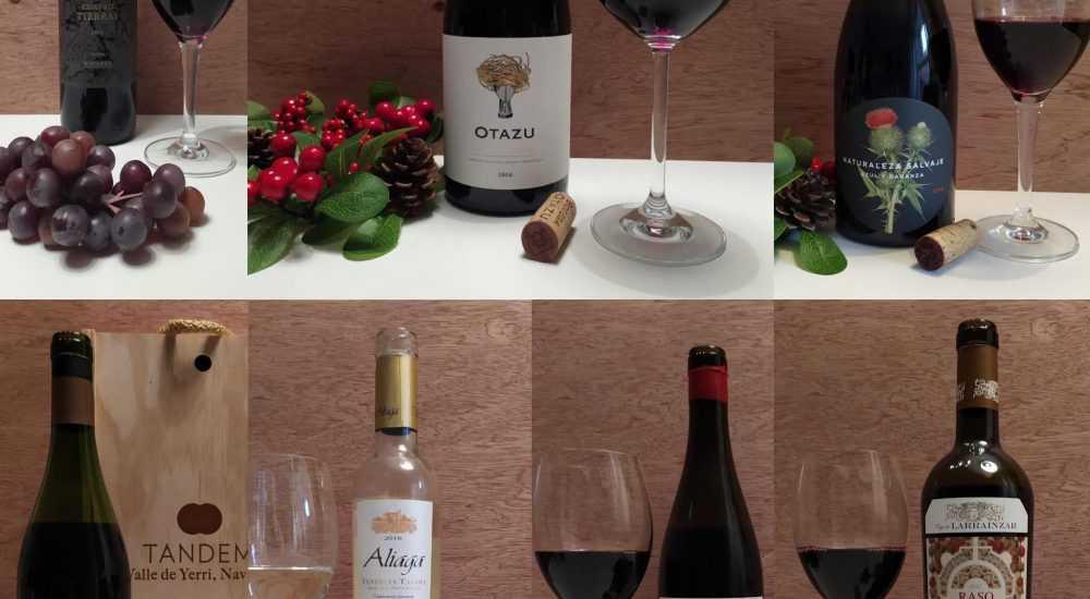 Recomendación De 7 Vinos De Navarra Para Regalar Estas Navidades