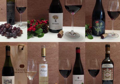 7 Vinos