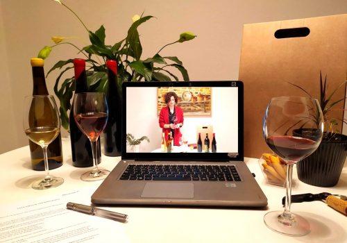 Catas Online Pamplona Virtual