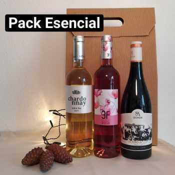cata online pack esencial